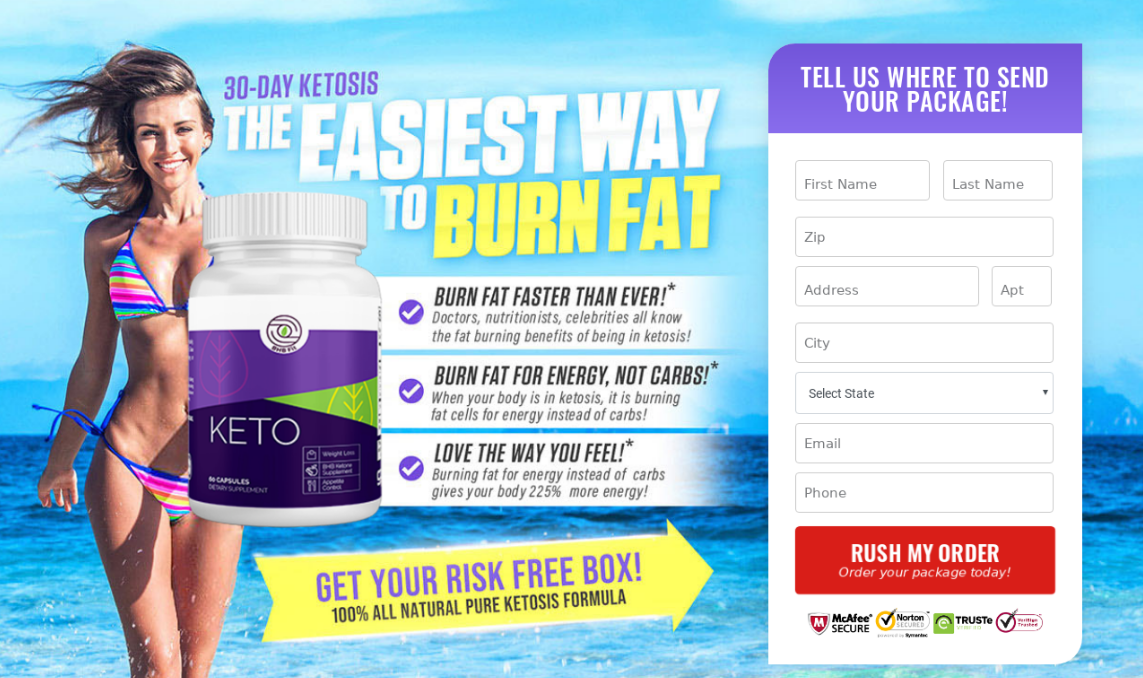BHB Fit Keto ™【Latest 2020】SCAM OR HOAX, Does Its Really Works?