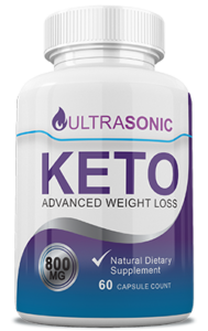 UltraSonic Keto [Is Ultra Sonic Keto Scam?] 8 Truth About UltraSonic Keto