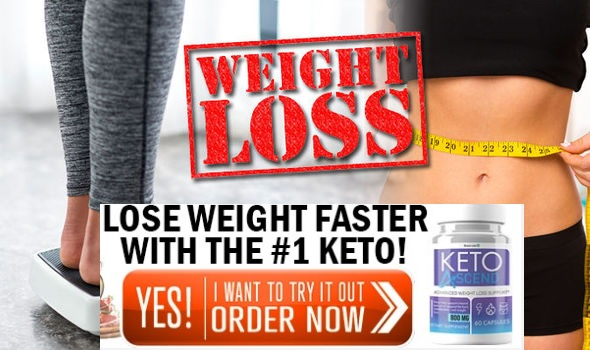 Keto Ascend Pills - A Breakthrough Way to Live Healthy For The Everyday!