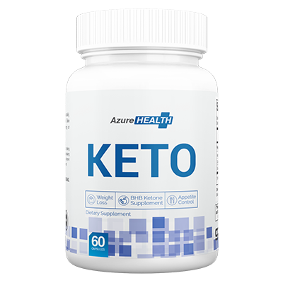 Azure Health Keto Diet®【100% Legit Pills】Price, Does Its Really Works?