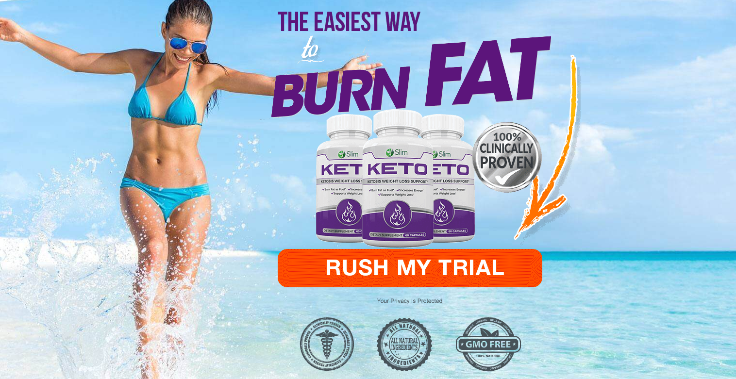 Nu Slim Keto Pills® *UPDATE 2021* Price, Ingredients, Scam, Reviews?