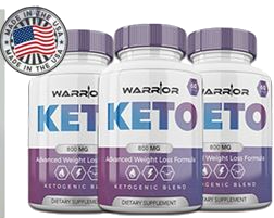 Warrior Keto® (2021) Is This Keto Diet Pill A Scam or Is It Worth Buying?