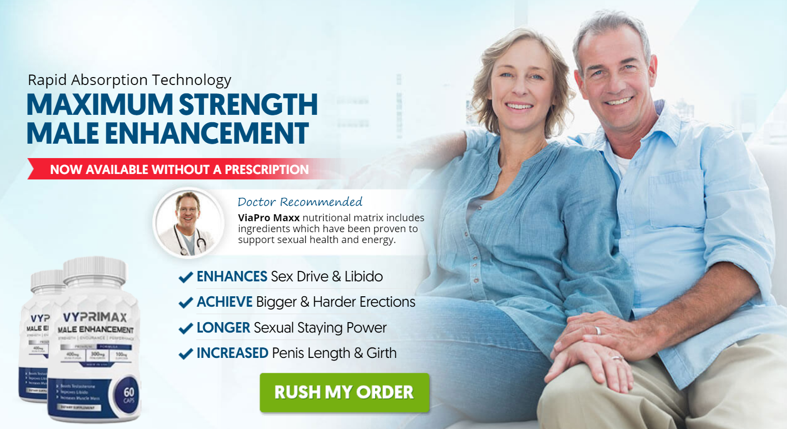 Vyprimax Male Enhancement *Modify 2021* How Does Work Vyprimax?