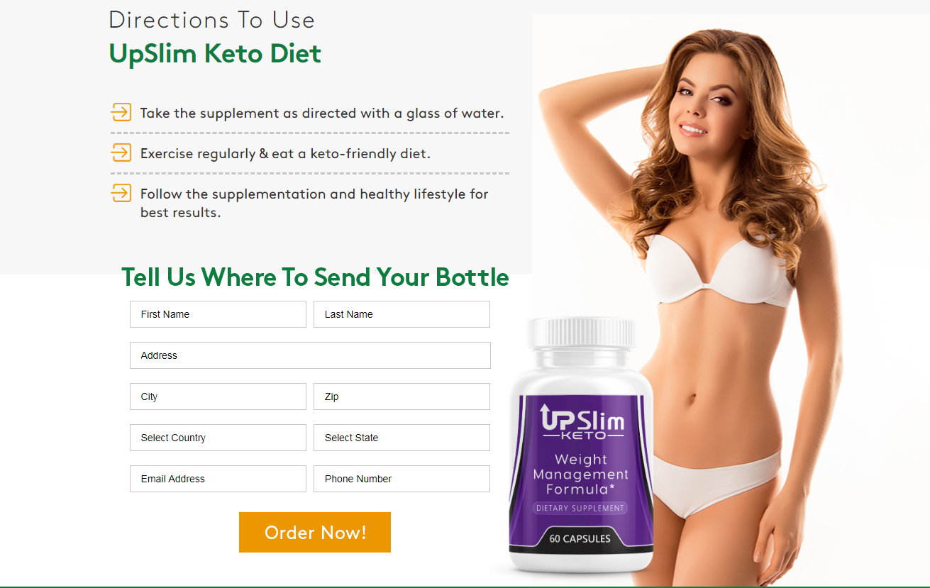 Up Slim Keto® | Shark Tank Formula |UPGRADE 2021| 100% Legit Pills?