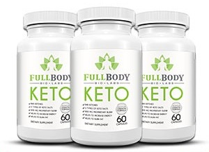 Full Body Keto Reviews   Shark Tank (UPDATE 2021) Its Scam or Hoax?