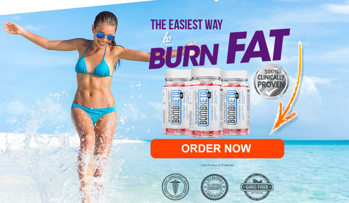 "Bomb Keto Pro® - Shark Tank ""UPDATE 2021"" Does Its Really Works?"