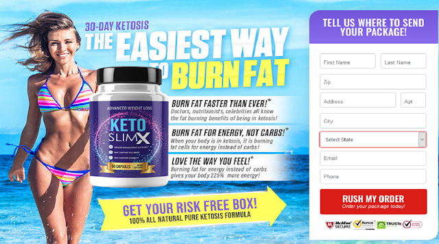 Keto Slim X® | Shark Tank (UPDATE 2021) Price, Ingredients, Reviews?