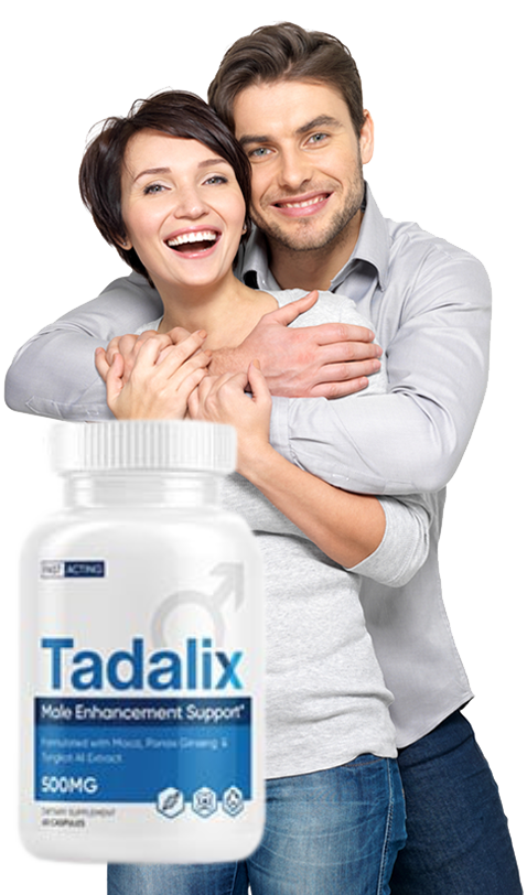 Tadalix Male Enhancement™ (Pros & Cons) Where to Buy Tadalix ME?