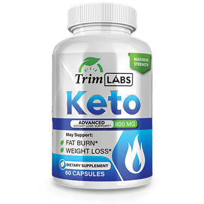 Trim Labs Keto Pills | Shark Tank (UPDATE 2021) Does Its Really Works?
