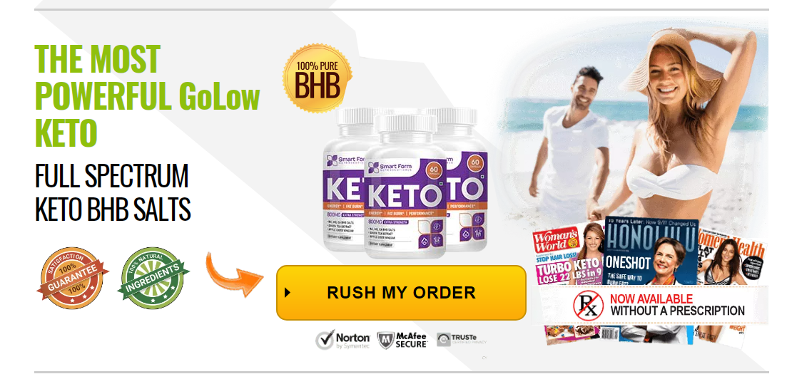Smart Form Nutraceuticals Keto (Upgrade 2021) Does Its Really Works?