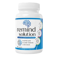 """ReMind Solution """"Pros & Cons"""" Price, Concern, Benefits, Side Effects?"""