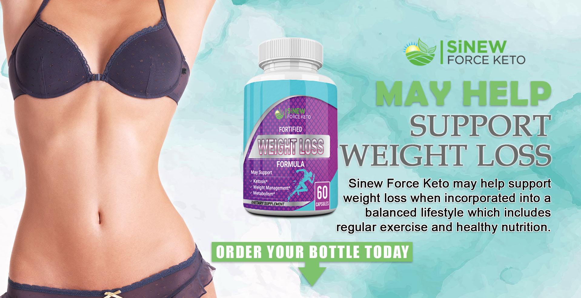 """SiNew Force Keto """"REVIEWS"""" (Modify 2021) Does Its Really Works?"""