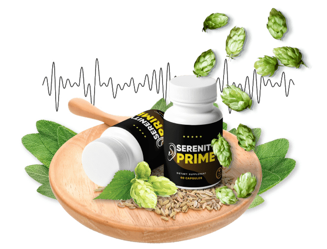 Serenity Prime Supplement - How Does Working - Scam or Legit?