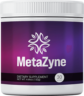 MetaZyne Reviews - Ingredients, Benefits, Side Effects, Scam, Reviews?