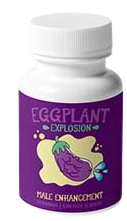 Eggplant Explosion Male Enhancement (New 2021) Its Really Works?