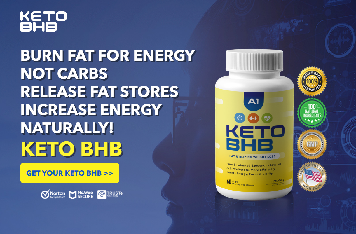 A1 Keto BHB   Shark Tank (UPDATE 2021) Does Its Really Works?