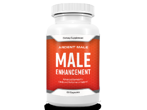 Ardent Male Enhancement - 2021 - Ingredients, Benefits, Scam, Reviews?