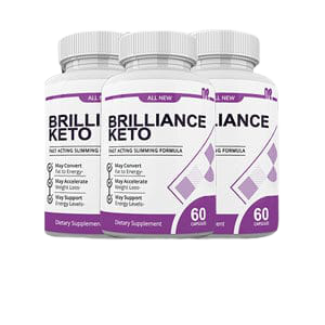 Brilliance Keto - Benefits, Ingredients, Side Effects, Scam, Reviews?